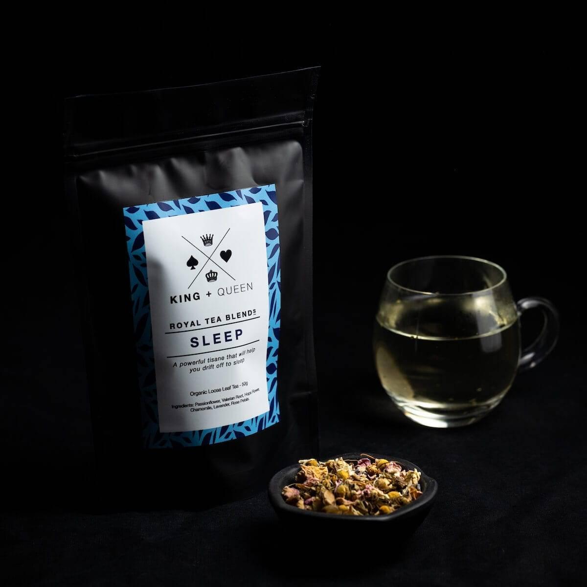 Sleep Tea - Bedtime Tea