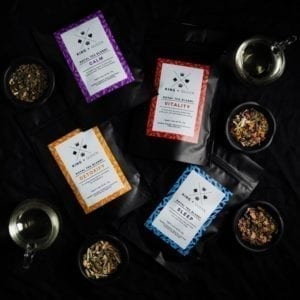 Complete Herbal Health Tea Collection