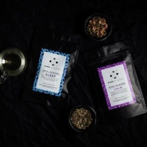 Relax & Snooze Tea Collection
