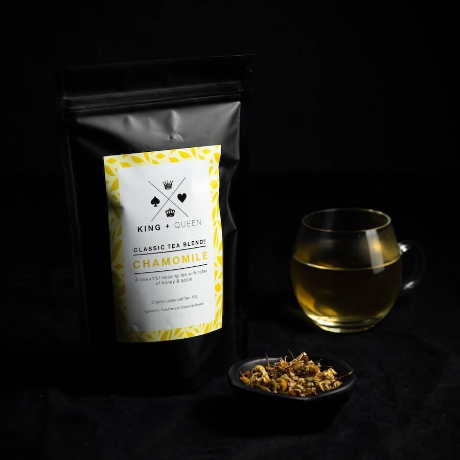 Chamomile Tea Herbal